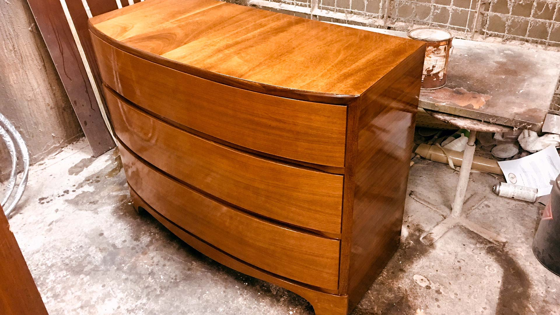 Progressive Furniture Refinishing Is Your Trusted Source For Repair And Service In Grand Rapids Mi Servicing West Michigan With